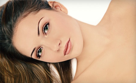 30-Minute Facial and Contouring Detox Body Wrap (a $180 value) - Chez Michelle Skin Spa in Carmel