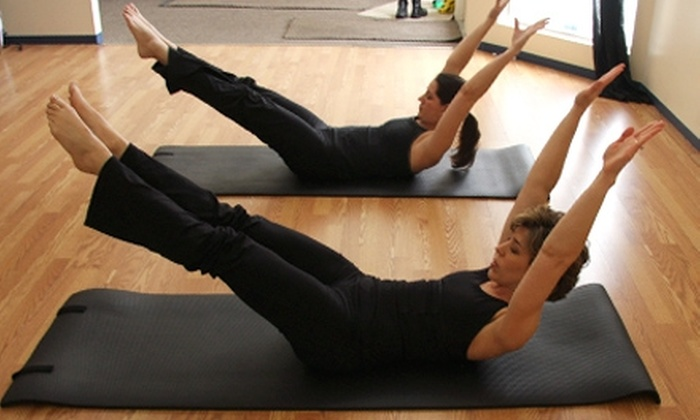 Turning Point Fitness - Genoa: Classes at Turning Point Fitness in Westerville. Two Options Available.