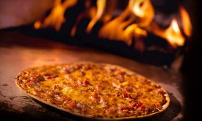 Catacombs Pub - Spokane: $20 for $40 Worth of European Pub Fare and Drinks at Catacombs Pub