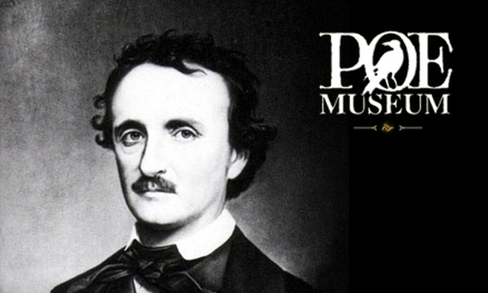 Edgar Allen Poe Museum - Shockoe Bottom: $3 Admission to Poe Museum (Up to $6 Value)