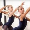 Half Off Kids' Dance Classes in Bixby