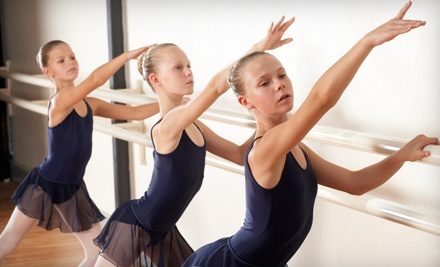 Oklahoma Dance Academy: 1 Month of Once-Weekly Kids Dance Classes  - Oklahoma Dance Academy in Bixby