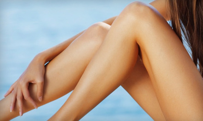 Virginia Vein Care - Virginia Vein Care: $120 for a Sclerotherapy Treatment at Virginia Vein Care in Purcellville ($375 Value)