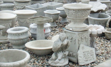 $75 Groupon to Decor Statuette - Decor Statuette in Sterling Heights