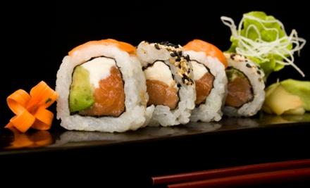 $40 Groupon to Otani Japanese Steak & Seafood - Otani Japanese Steak & Seafood in Chantilly