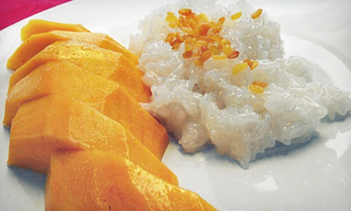 Herbal Thai - Lincolnia: Dessert Cooking Class for One or Two at Herbal Thai (Up to 54% Off)