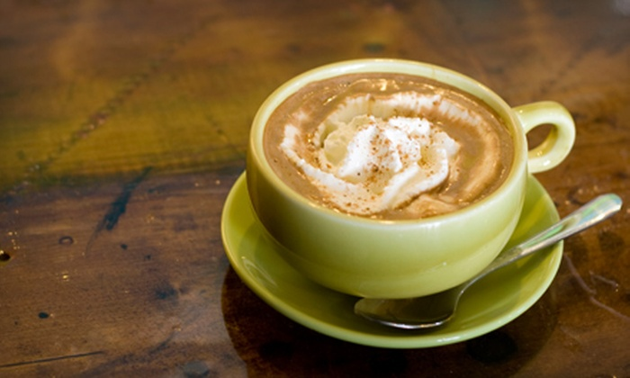 Cravings Cafe - Rocky River: $7 for $15 Worth of Sandwiches, Soups, and Coffee at Cravings Cafe in Rocky River