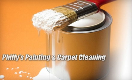 Philly's Painting & Carpet Cleaning - Philly's Painting & Carpet Cleaning in
