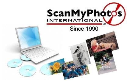 ScanMyPhotos.com - ScanMyPhotos.com in