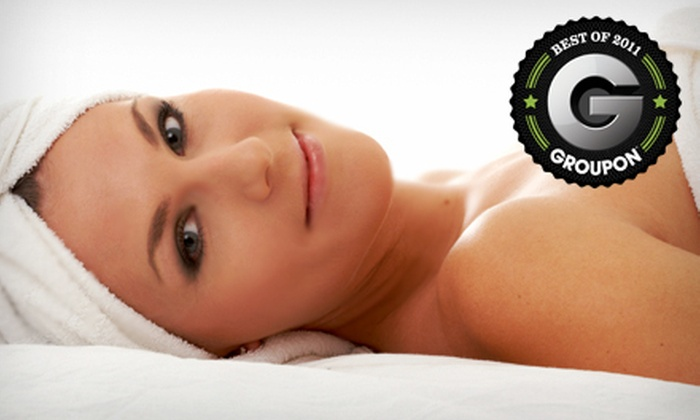Day Break Massage - Dilworth: Spa Services at Day Break Massage (Up to 56% Off). Four Options Available.