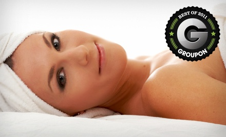60-Minute Facial (an $85 value) - Day Break Massage in Charlotte