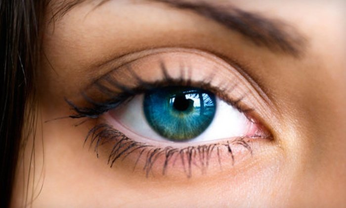 Total Eye Care & Cosmetic Laser Centers - Multiple Locations: $2,400 for a Complete LASIK Vision Correction at Total Eye Care & Cosmetic Laser Centers ($5,900 Value)