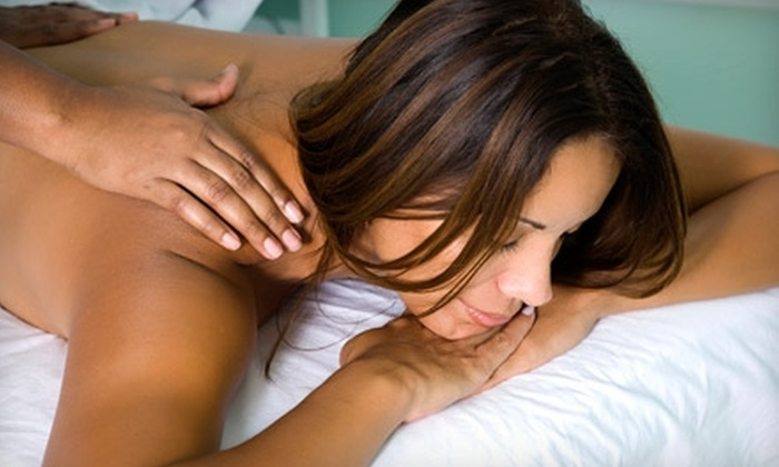 Andrea's Organic Hair Studio and Day Spa - North Naples: $49 for a 50-Minute Massage at Andrea's Organic Hair Studio and Day Spa ($100 Value)