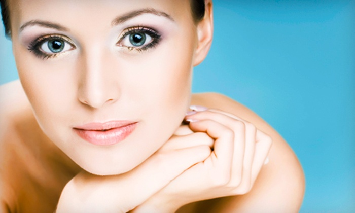 Derma Laser Centers - Hollywood: $99 for 20 Units of Botox on a Single Area at Derma Laser Centers in Hollywood ($225 Value)