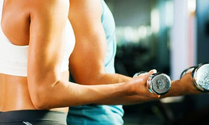 EveryBody Personal Training - Scenic Village: $39 for Three Personal Training Sessions at EveryBody Personal Training ($114 Value)