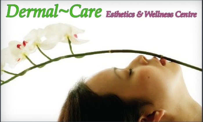 Dermal~Care Esthetics & Wellness Centre - Old Naples: $89 for a Dual Microdermabrasion Treatment and Facial at Dermal Care Esthetics & Wellness Centre (Up to $260 Value)