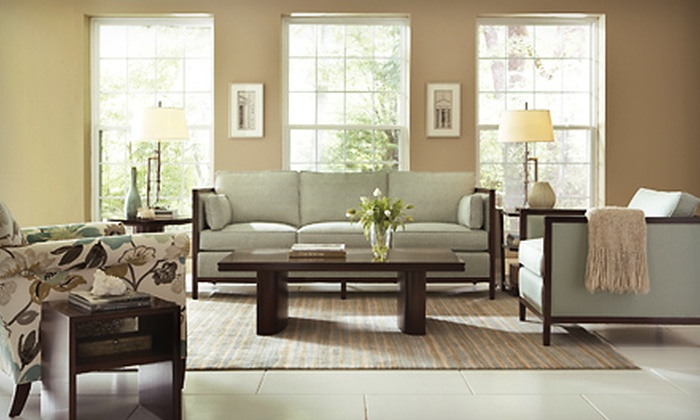 Forsey's Furniture Galleries - Multiple Locations: $49 for $150 Worth of Furniture and Home Accessories at Forsey's Furniture Galleries