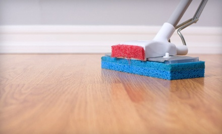 One 2-Hour Housecleaning Service (a $78 value) - RJ's Spic 'N Span Cleaning in