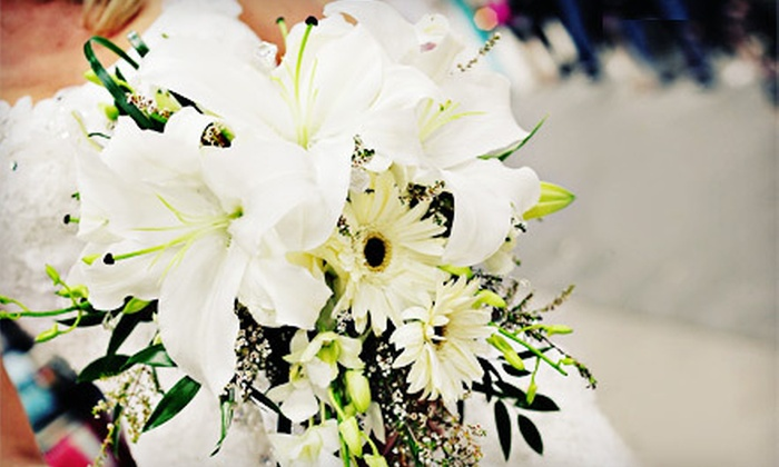 Event Decor, Inc. - Cable Westwood: $100 for $300 Worth of Wedding Flowers from Event Decor, Inc.