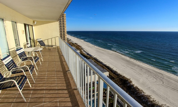 The Summit Beach Resort - Panama City Beach, FL: Stay at The Summit Beach Resort in Panama City Beach, FL, with Dates into February, 2016