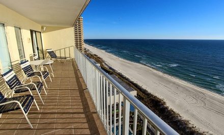 Stay at The Summit Beach Resort in Panama City Beach, FL, with Dates into February, 2016