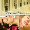Bernard's Salon & Spa - Multiple Locations: $100 Worth of Services at Bernard's Salon & Spa