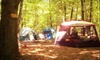 Rose's Retreat - Columbia: $18 for a Two-Night Campsite Stay at Rose's Retreat in Grand Junction ($36 Value)