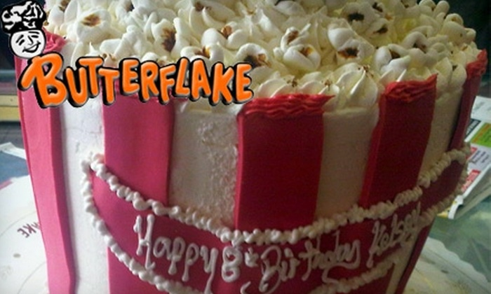 Butterflake Bakery - Teaneck: $10 for $20 Worth of Baked Goods at Butterflake Bakery