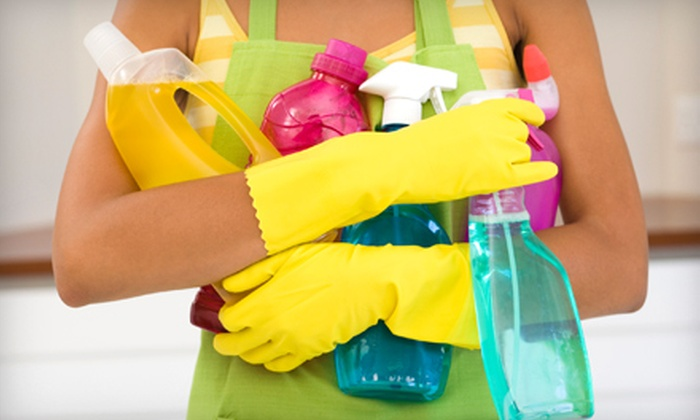 Busy Bees Cleaning Inc - Downtown Indianapolis: 1, 3, 6, or 12 Two-Hour Housecleaning Sessions from Busy Bee Cleaning Inc (Up to 74% Off)