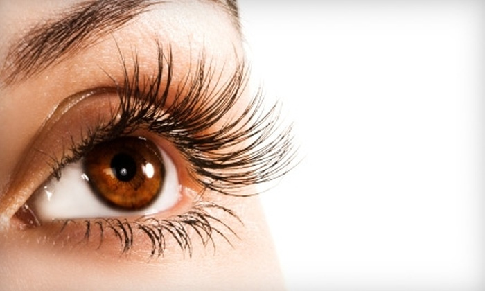 Global Eye & Laser Center - Huntington Beach: $1,920 for LASIK Eye Surgery at Global Eye & Laser Center ($4,000 Value)