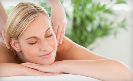 60-Minute Swedish, Deep-Tissue, or Sports Massage (an $85 value) - Westlake Holistic in Westlake