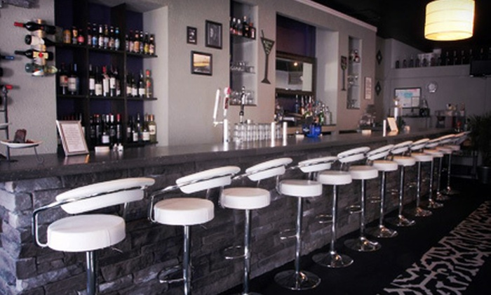 Generations Wine & Martini Bar - Downtown Loveland: Tapas, Drinks, and Locally Sourced Fare at Generations Wine and Martini Bar in Loveland (Up to 57% Off). Three Options Available.