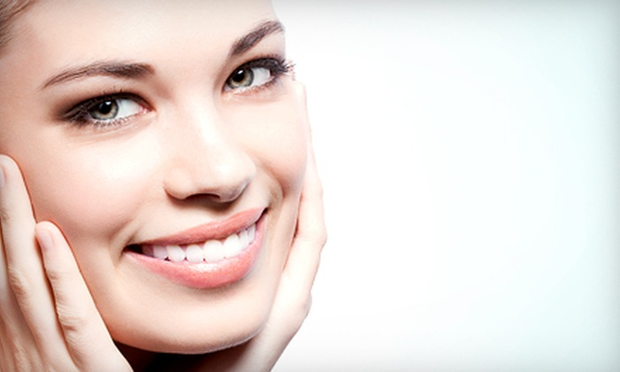 Lincoln Park Aesthetics - Lincoln Park Aesthetics LLC: One Ulthera Nonsurgical Ultrasound Face-Lift for Half or Full Face at Lincoln Park Aesthetics (Half Off)