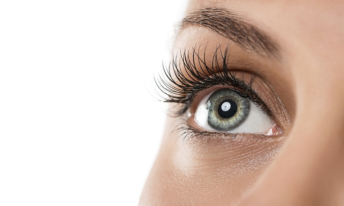 Natural Lash Beauty Bar by GiGi - North Miami Beach: Mink Eyelash Extensions with Optional Touch-Up at Natural Lash Beauty Bar by GiGi (Up to 65% Off)