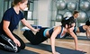 Dolphin Fitness Clubs - Amboy Rd. - Multiple Locations: One- or Three-Month Gym Membership with One Personal-Training Session at Dolphin Fitness Clubs (Up to 84% Off)