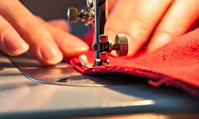 Fiercely Made - Eastpointe: Five-Day Sewing Course at Fiercely Made (25% Off)