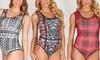 Printed Women's Bodysuits: Printed Women's Bodysuits