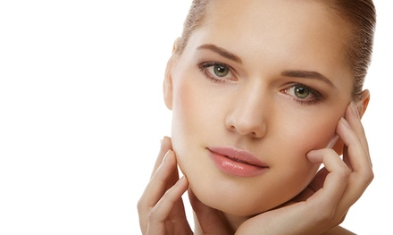 Calming, Teen, Skin-Rejuvenating, Anti-Stress, Anti-Aging, or Signature Facial at Balance Health Center (Up to 63% Off)
