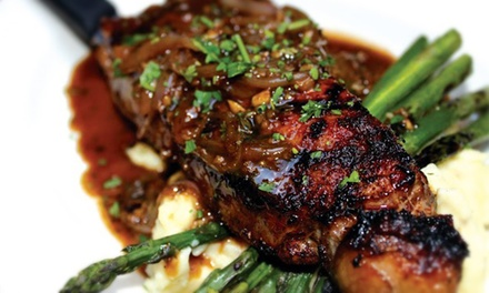 $15 for $30 Worth of American Food at Bremerton Bar & Grill