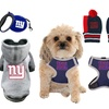 NFL New York Giants Pet Collection