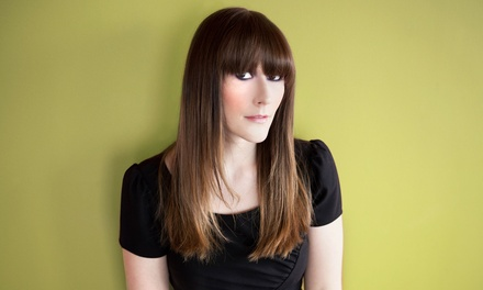 Cut and Deep Conditioning with Optional Single-Process Color or Partial or Full Highlights at Kasa Salon (58% Off)