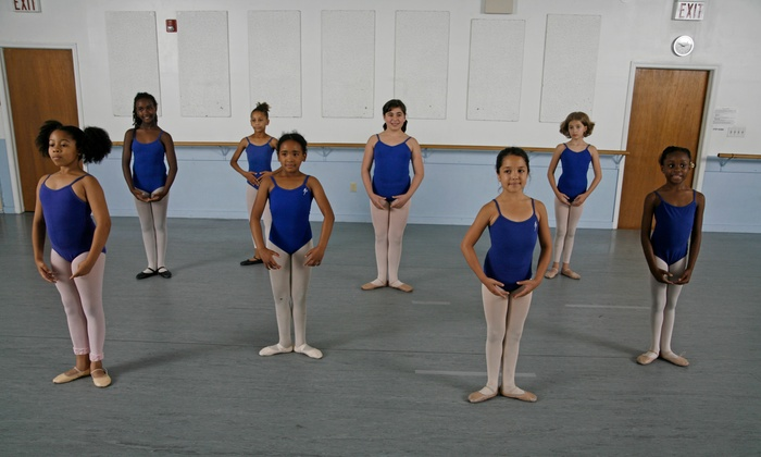 Gwendolyn Bye Dance Center - Powelton Village: Two Dance Classes from Gwendolyn Bye Dance Center (67% Off)