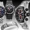Studer-Schild Sabin Men's Chronograph Watch