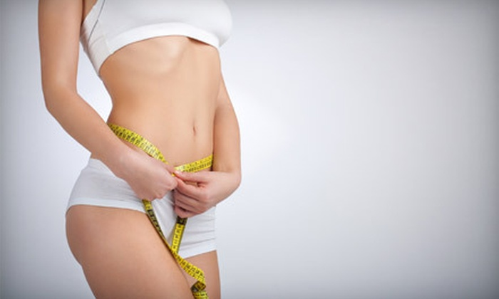 Beautiful Body Laser - Chesterfield: 4 or 8 Erchonia Laser-Therapy Treatments with Body-Vibration Session & Belly Wrap at Beautiful Body Laser (80% Off)