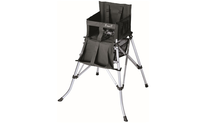 Perfect Infant Outdoor Folding Portable High Chair