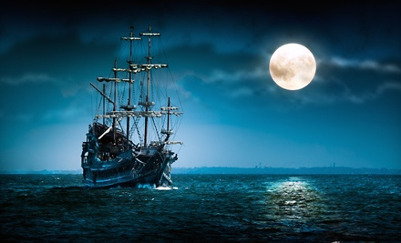 General Admission for 2 to Pirate's Haunted Adventure (a $20 value) - Pirate's Haunted Adventure in Corpus Christi