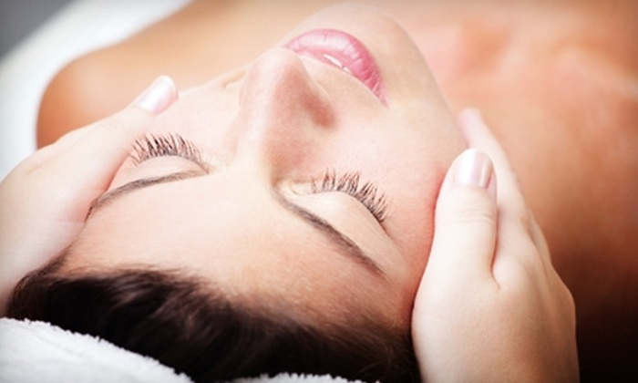 Socle Medical Spa - Maryville: $34 for a One-Hour Facial at Socle Medical Spa in Maryville ($70 Value)