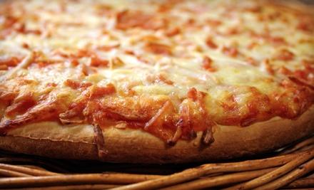 Gianelli's Pizza & Chicken Man - Gianelli's Pizza & Chicken Man in Milwaukee