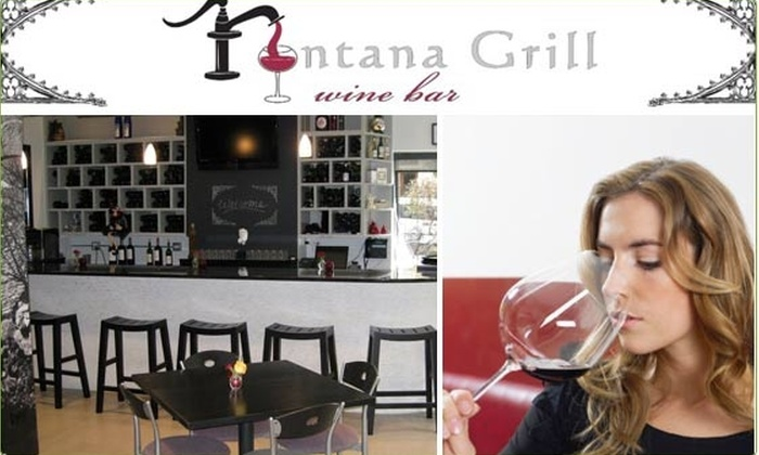 Fontana Grill and Wine Bar - Uptown: $15 for a $30 Groupon to Fontana Grill and Wine Bar