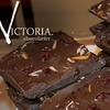 Victoria Chocolatier LLC - Folsom: $10 for the Divine Chocolate Buffet ($20 Value) or a 12-Piece Chocolate Sampling ($22 Value) at Victoria Chocolatier